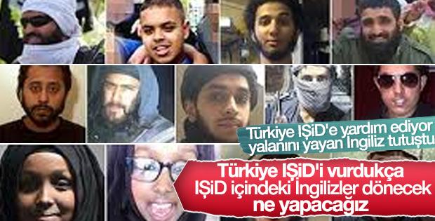 İndependent: Binlerce IŞİD'li Avrupa'ya dönebilir