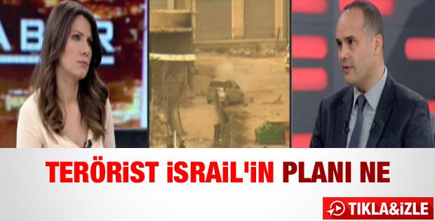 İsrail neden Mescid-i Aksa'ya saldırıyor