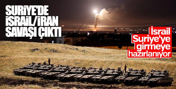İsrail'den İran'a yeni tehdit
