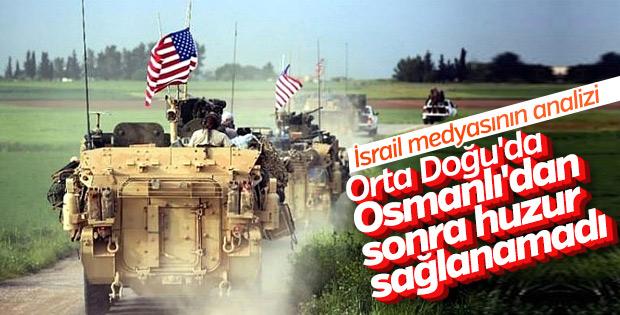 İsrail gazetesinden Osmanlı'ya övgü analizi