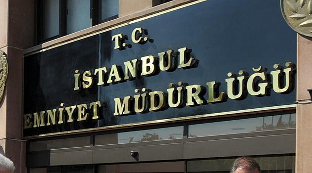 İstanbul Emniyeti'nde Ergenekon depremi