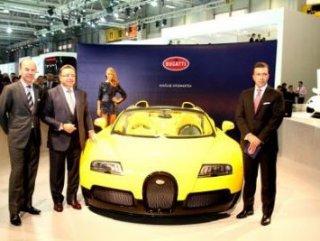 İstanbul Autoshow ertelendi