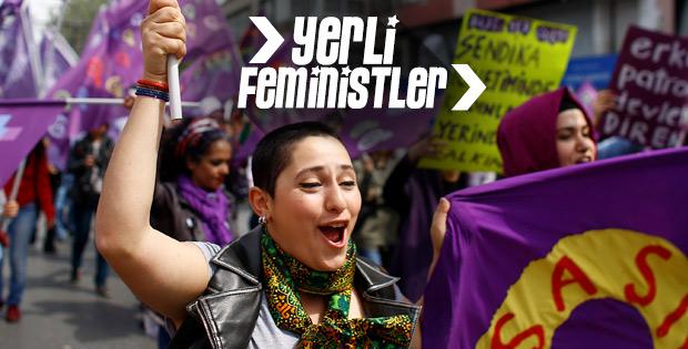 İstanbul'da 1 Mayıs yürüyüşleri