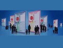 İşte Türkiye'nin son nüfus rakamları