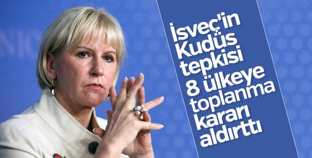 İsveç: Özel statüden yanayız