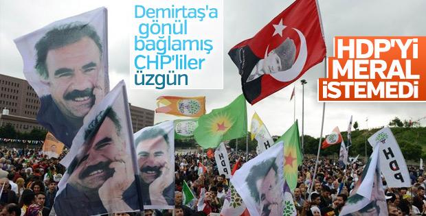 HDP ve Vatan Partisi ittifak dışında kaldı