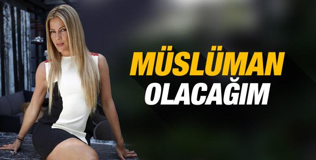 Ivana Sert: Müslüman olacağım
