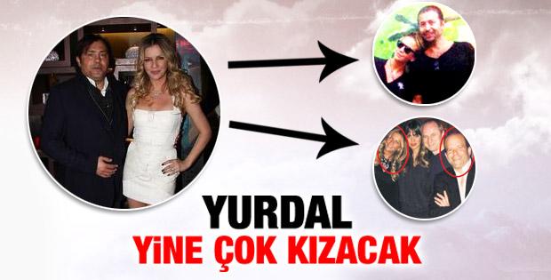 Ivana Sert'in yeni sevgilisi de ex eşinin arkadaşı çıktı