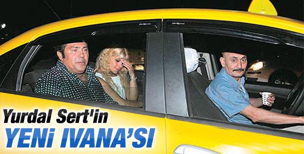Ivana gitti Olga geldi