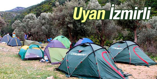 İzmir'de Uyku Festivali düzenlenecek