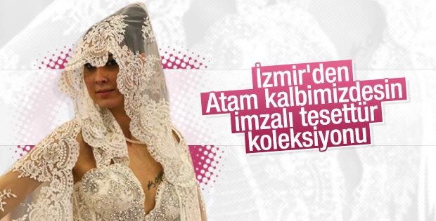 İzmir'de moda fuarına rekor başvuru