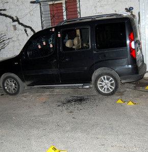İzmir'de sokak ortasında silahlı çatışma: 1 ölü