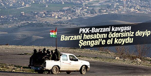 Şengal Kürdistan bölgesine bağlanacak