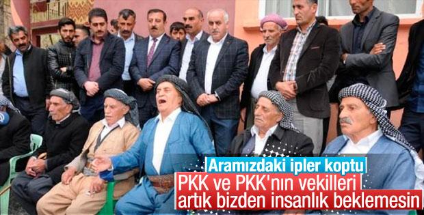 Jirki aşireti PKK'dan intikam alacak