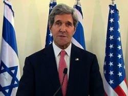 John Kerry'i suçlayan İsrailli bakana ABD'den yanıt
