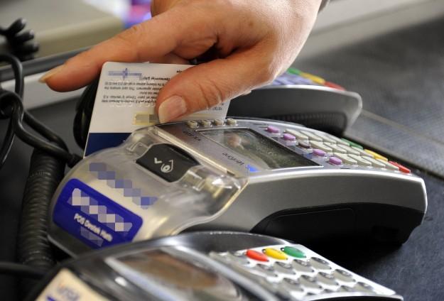 Kredi kartı en çok Aralık ayında kullanıldı