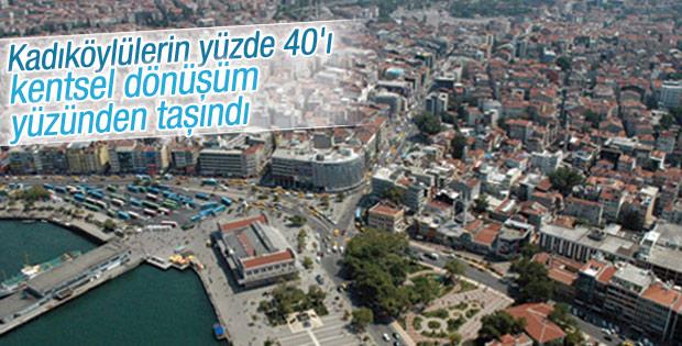 İstanbul'da taşınmalar yüzde 30 arttı