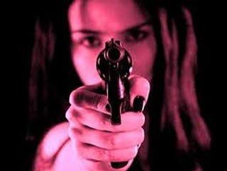 Şefkat-Der'den kadınlara: Çareniz yoksa eşinizi vurun