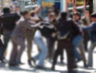 Kahramanmaraş'ta seçim kavgası: 1 ölü 5 yaralı