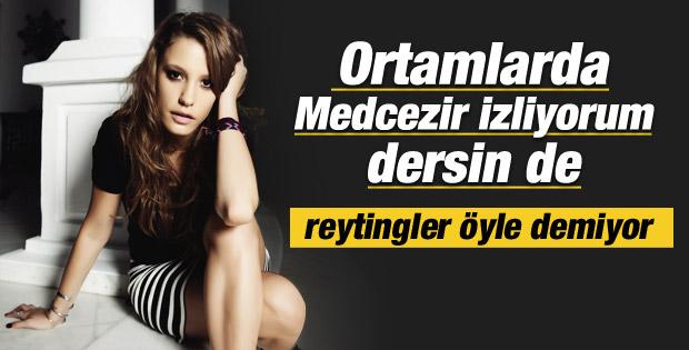 Karagül Medcezir'i reytinglerde yine geçti