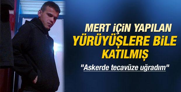 Mert Aydın'ın katili Aykut Balk aileye başsağlığı diledi