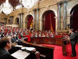 Katalanlar'dan bağımsızlığa bir adım daha