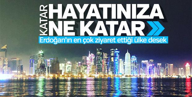 Katar gezisi yapmanız için sayısız neden