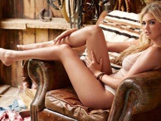 Kate Upton vücudunu 20 milyon dolara sigortalattı