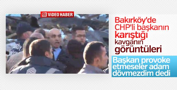 CHP'li Bülent Kerimoğlu mahkemeye gidiyor