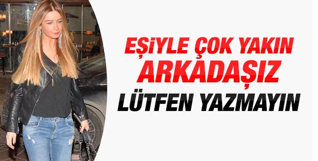 Kaya Çilingiroğlu gazetecileri görünce panikledi