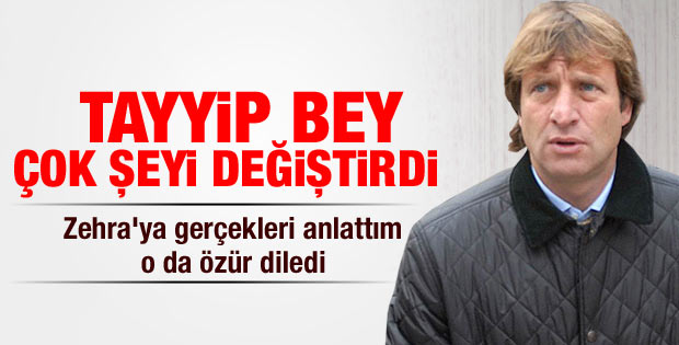 Kaya Çilingiroğlu: Başbakan'a haksızlık ediliyor