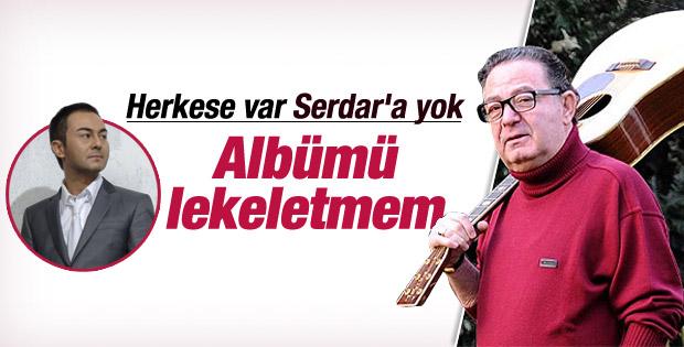 Kayahan'dan Serdar Ortaç'a Ahmet Kaya tepkisi