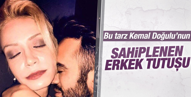 Kemal Doğulu ile Öykü Serter aşk yaşıyor iddiası