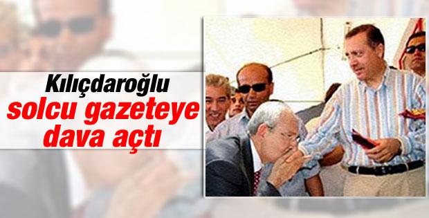 Yargıtay'dan Kılıçdaroğlu'na tazminat kararına bozma