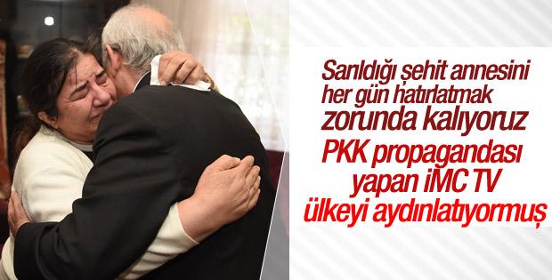 Kemal Kılıçdaroğlu PKK kanalına sahip çıktı