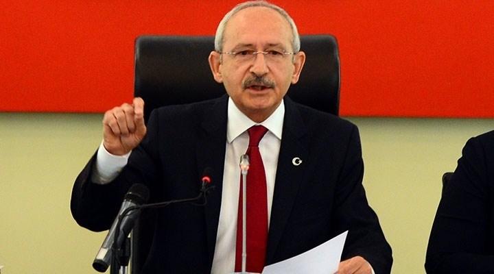 Kılıçdaroğlu:Gazeteciyi sınır dışı eden siyaset korkaktır