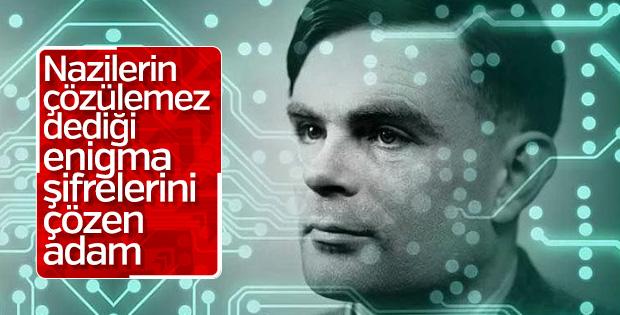 Matematikle savaş kazanan dahi: Alan Turing