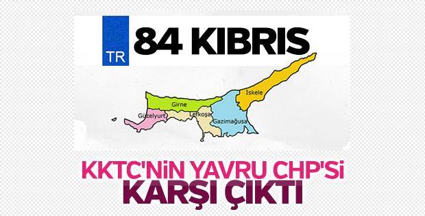 CTP, KKTC Dişişleri Bakanı'nı eleştirdi