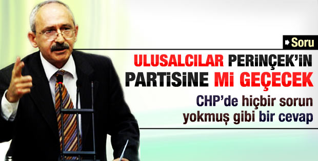 Kılıçdaroğlu'ndan ırkçılık polemiğiyle ilgili açıklama