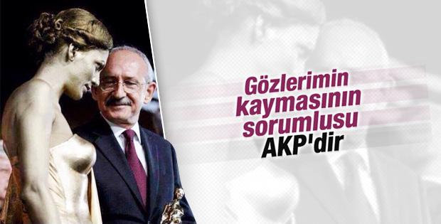 CHP Özgecan olayını da AK Parti'ye yıktı