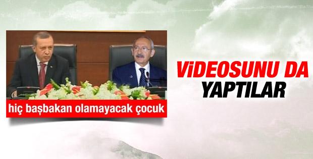 Kılıçdaroğlu 1 günlüğüne Başbakan olursa.. İZLE