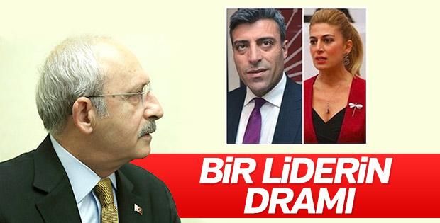 Kılıçdaroğlu'na adaylığını açıklayan CHP'liler soruldu