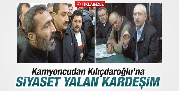 Kemal Kılıçdaroğlu Bursa'da