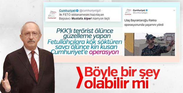 Kemal Kılıçdaroğlu'nun grup konuşması