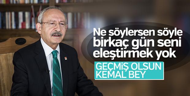 Kemal Kılıçdaroğlu prostat ameliyatı oldu