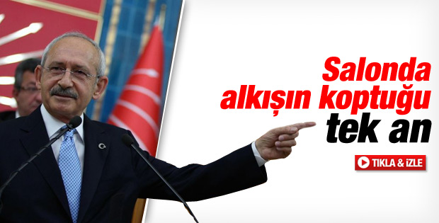 Kılıçdaroğlu'ndan Fenerbahçe'ye tebrik