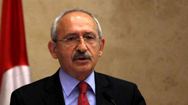 Kemal Kılıçdaroğlu: Türkiye baskı rejimine doğru gidiyor