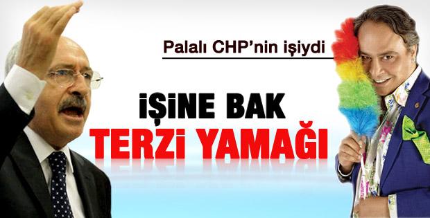 Kılıçdaroğlu Barbaros Şansal'a kızdı: Moda işine bak