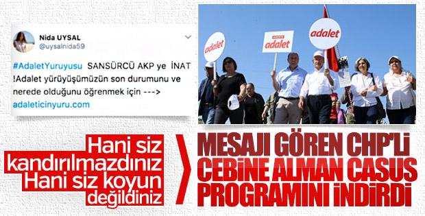 Kılıçdaroğlu'ndan Erdoğan'a çağrı: Bizi dinleyenleri bul