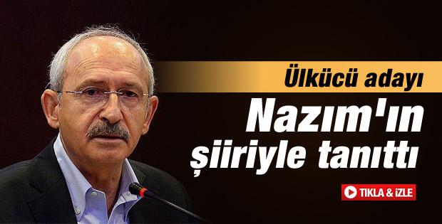 CHP Lideri Kılıçdaroğlu Ankara'da konuştu - izle